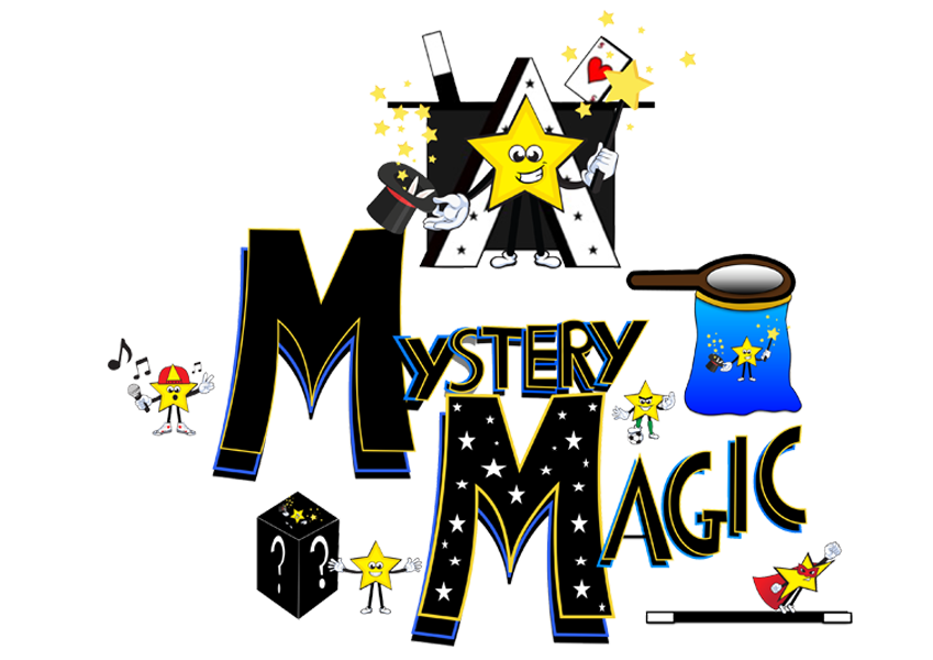 Mystery magic a tar. Magician clipart kid magician