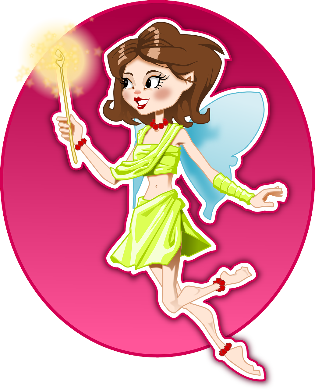 Magic clipart tooth fairy. Fly transparent image pinterest