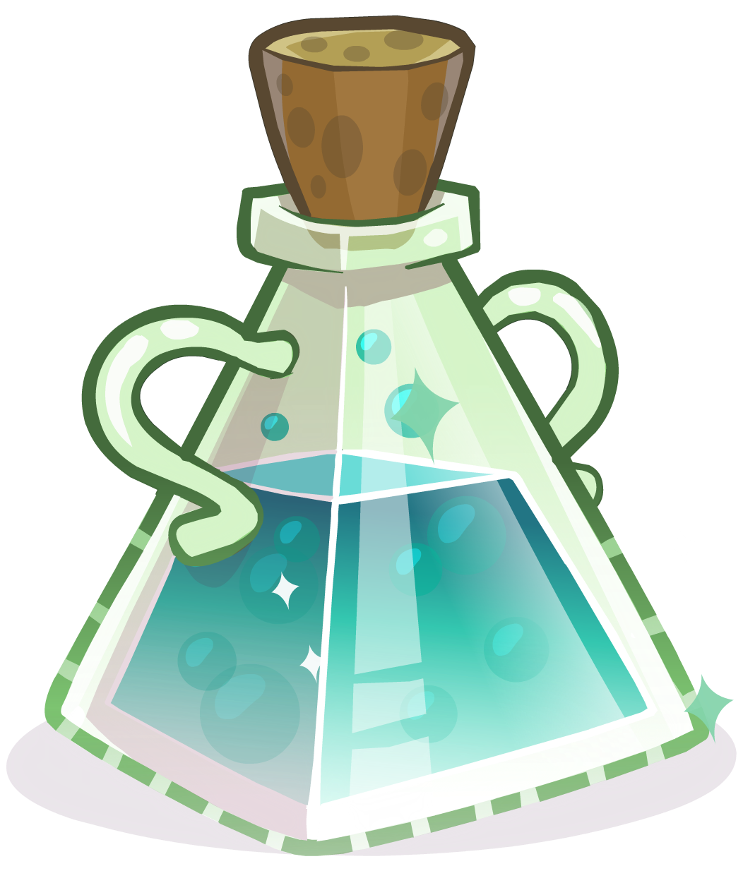 September clipart medieval food. Image potions the vanishing