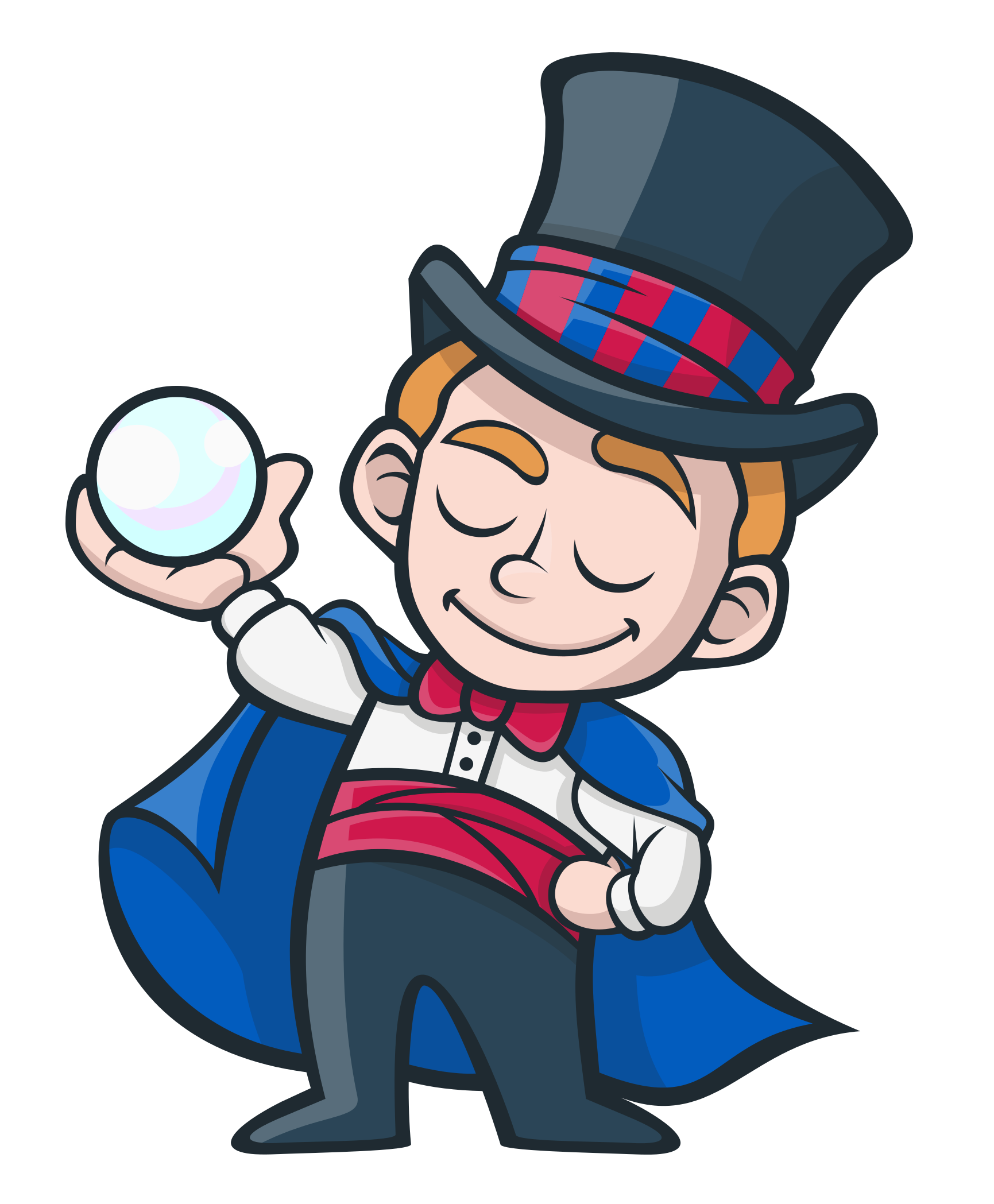 Magic clipart vector png. Magician image pngpix resolution