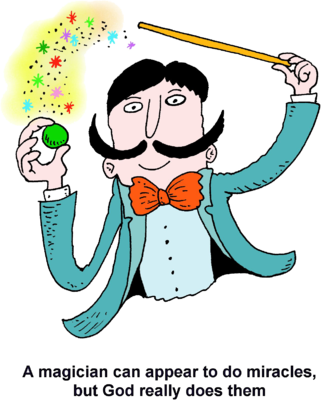 Magician clipart. Image only god does
