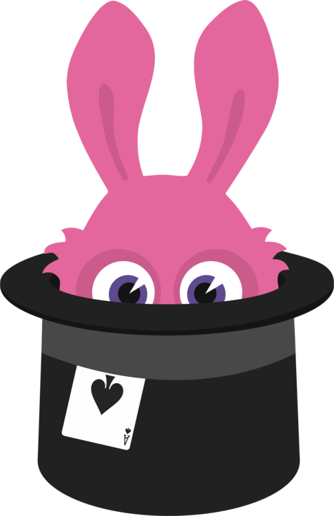magician clipart animated