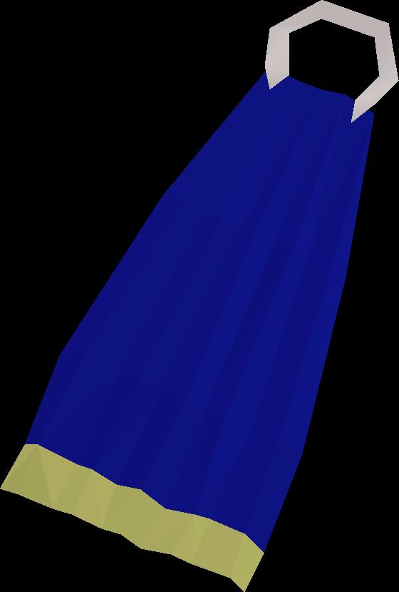 Magician clipart cape. Saradomin old school runescape