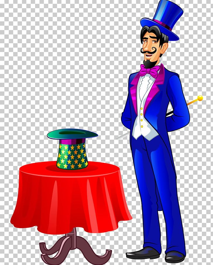 Magician clipart circus character. Png clown costume