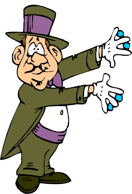 Magician clipart folklore. Cliparti clip art image