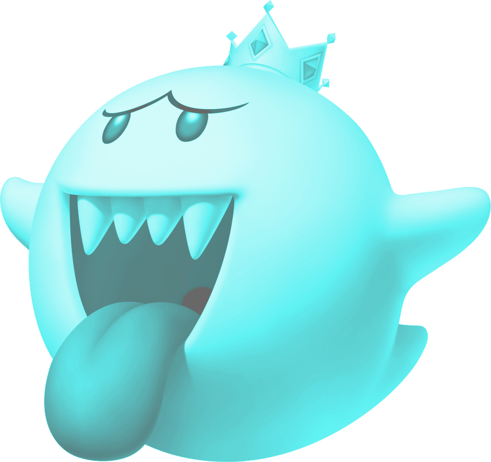 Image king boo artwork. Magician clipart frosty