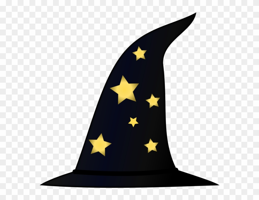 Magician clipart halloween hat. Witch witchcraft free
