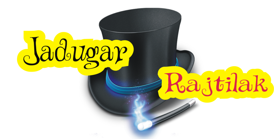 Best in udaipur rajasthan. Magician clipart jadugar