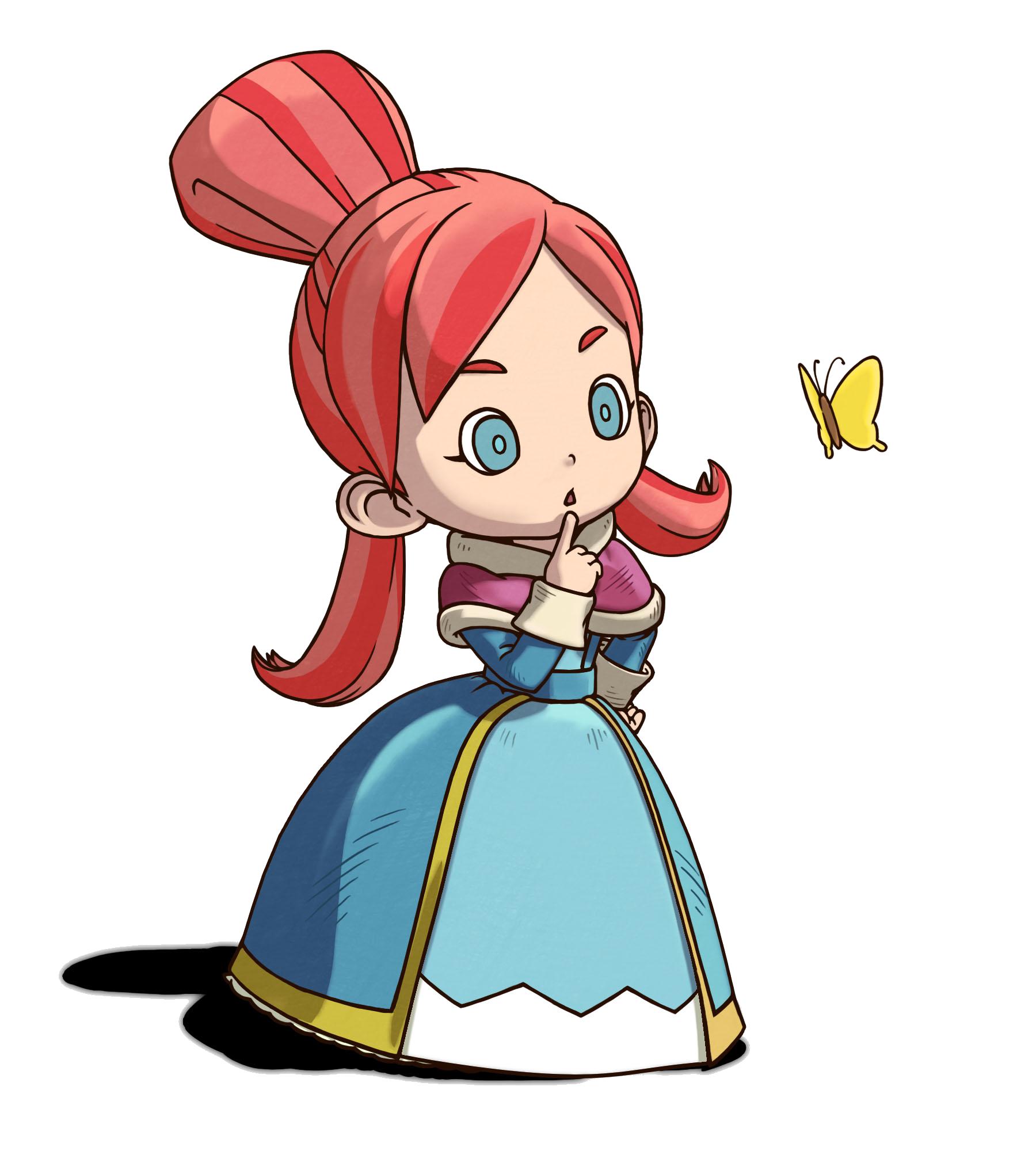 Laura fantasy life wiki. Magician clipart king boy