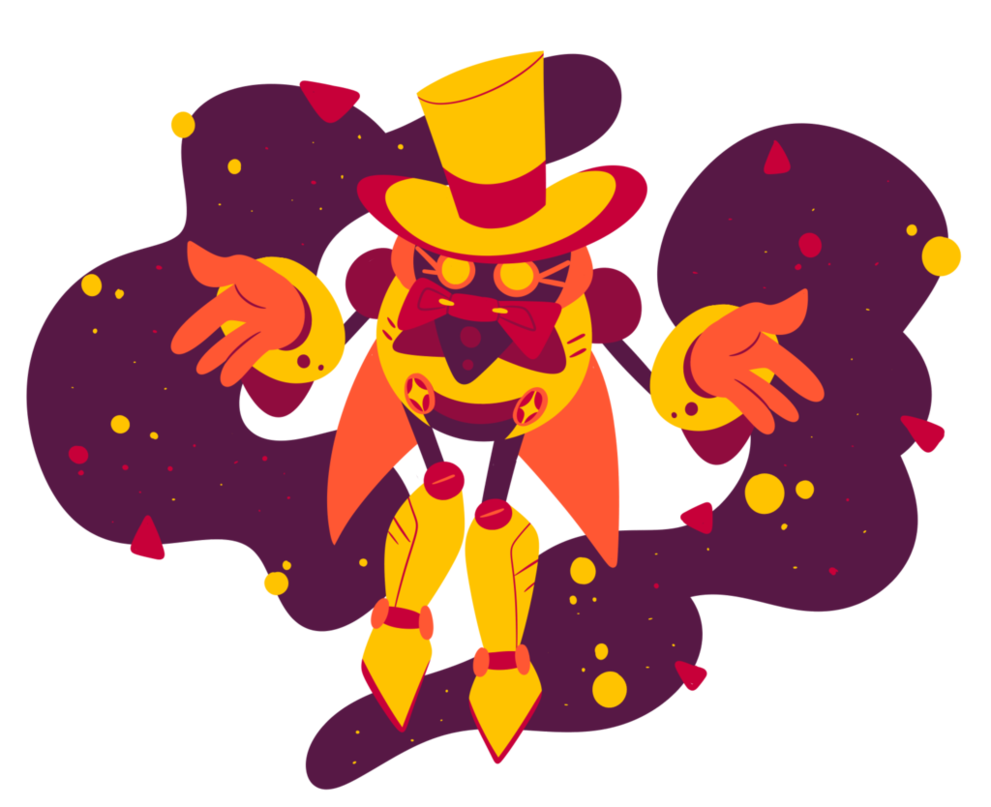Heavy speedpaint by nessyoursticks. Magician clipart old magician