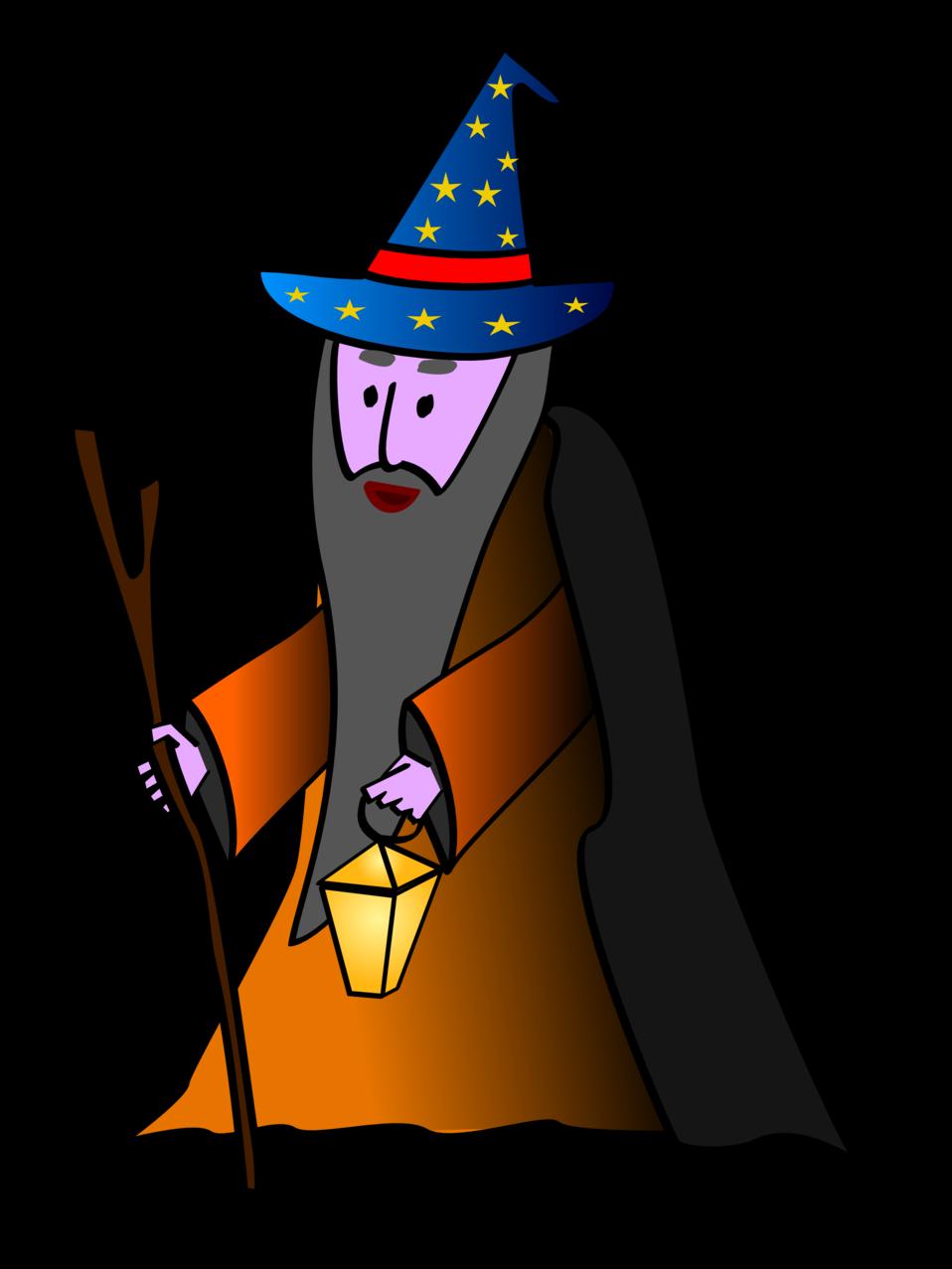 Public domain clip art. Magician clipart old magician
