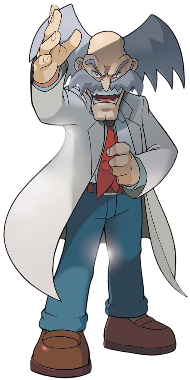 Marvel vs capcom dr. Worry clipart timid person