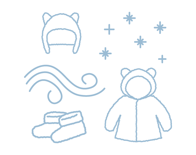 Mittens clipart snowsuit. Magnetic me the absolute
