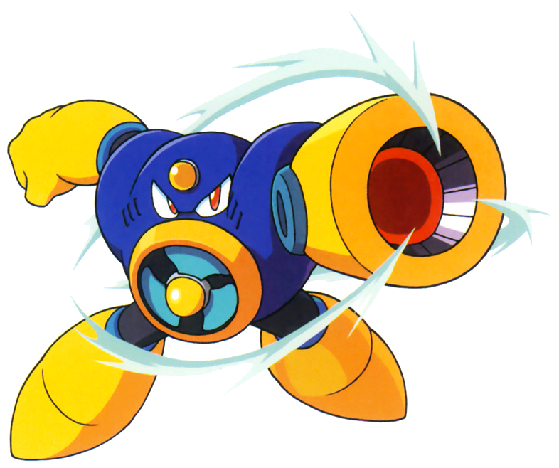 magnet clipart weak