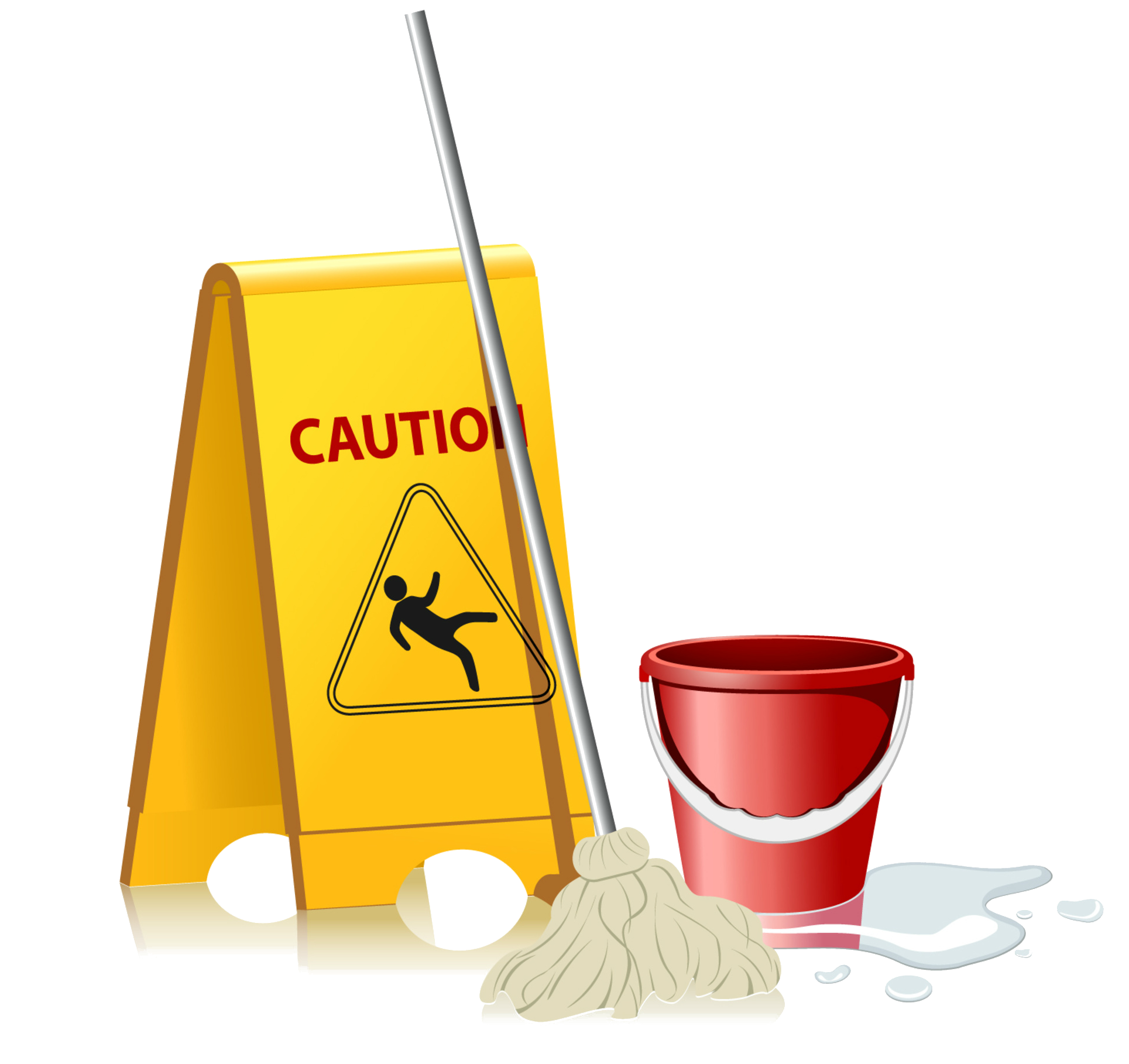 Maid clipart broom. Cleaning service f budgets