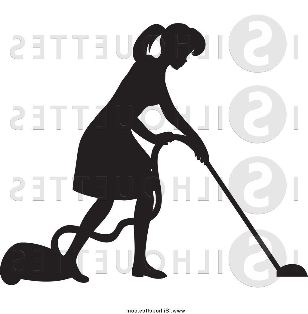 Best black image free. Maid clipart clip art