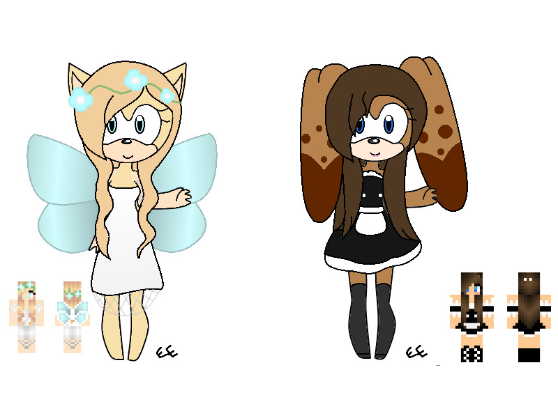 Sonic and adopts closed. Maid clipart fairy