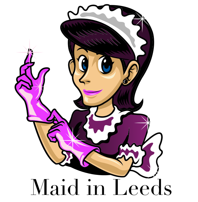 In leeds home . Maid clipart full energy