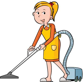 Maid clipart house maid. Portal