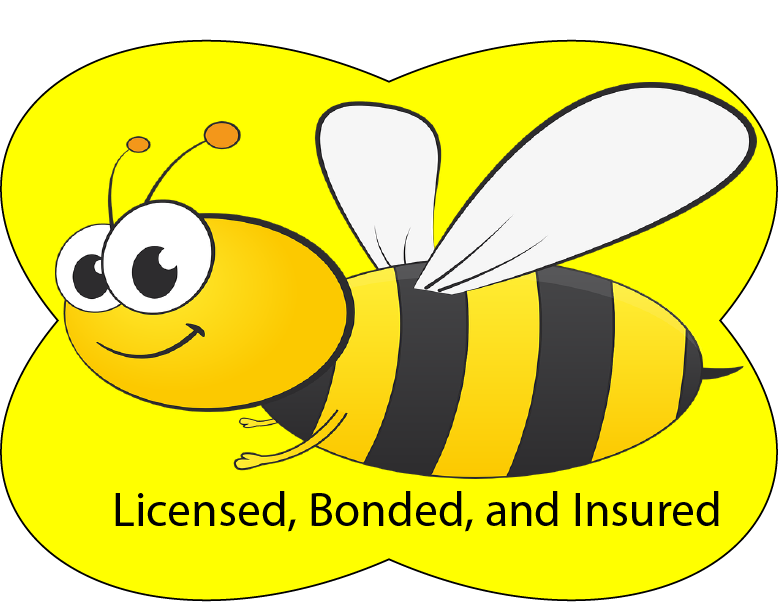Maid clipart housekeeping staff. Home busy bee with