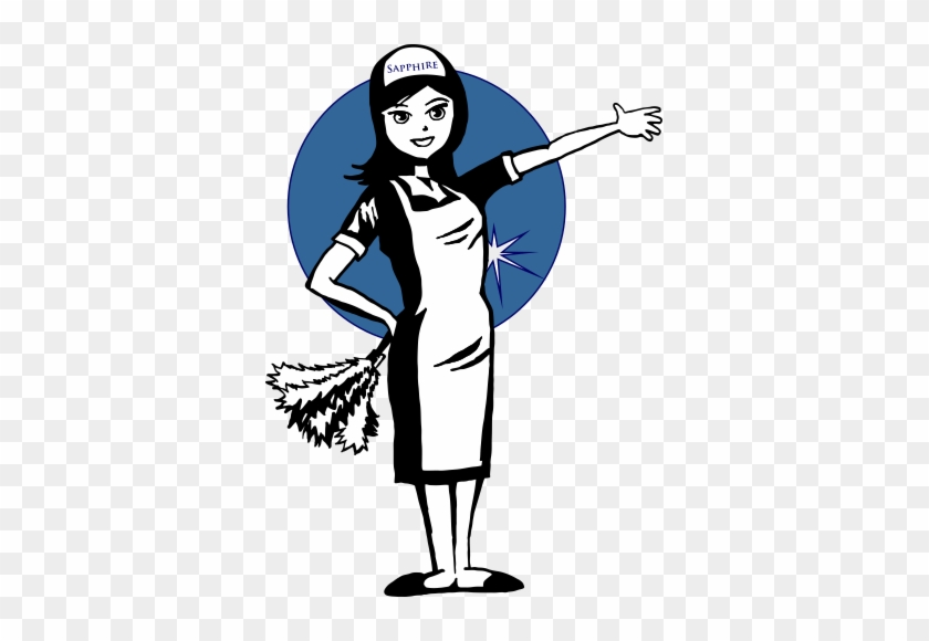 Maid clipart transparent. Cleaning maids free png