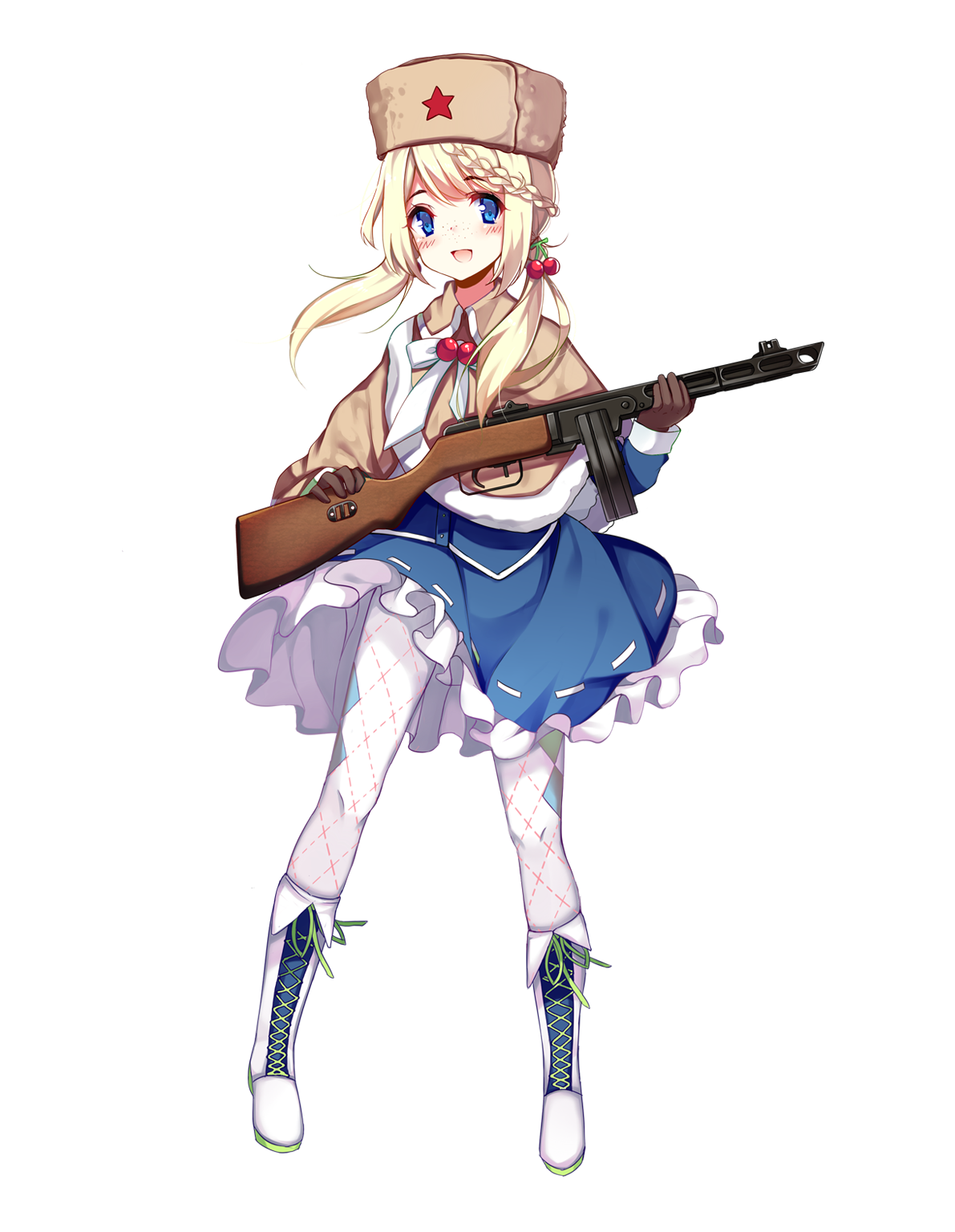 Ppsh pinterest the is. Maid clipart yaya