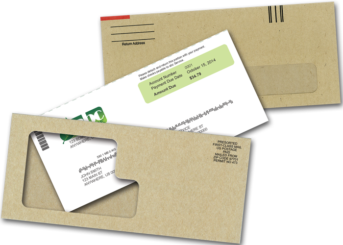 Bms technologies statements our. Mail clipart front envelope
