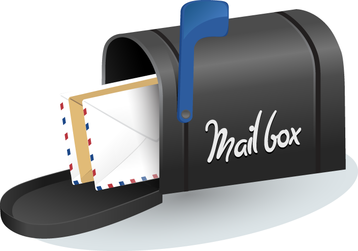 Mailbox clipart full mailbox. Dreams meaning interpretation and