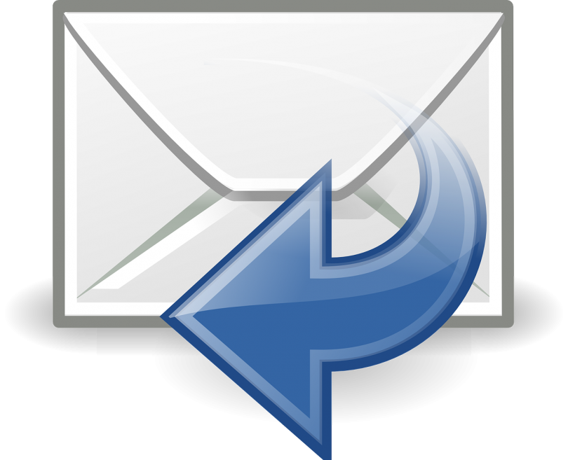Smart reply inbox the. Mail clipart gmail