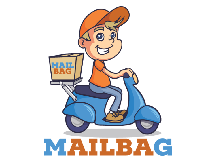 Midsummers mailbag request roth. Mail clipart mail bag