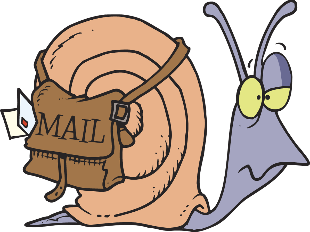 Mail clipart mail delivery. Philippines postal service retired
