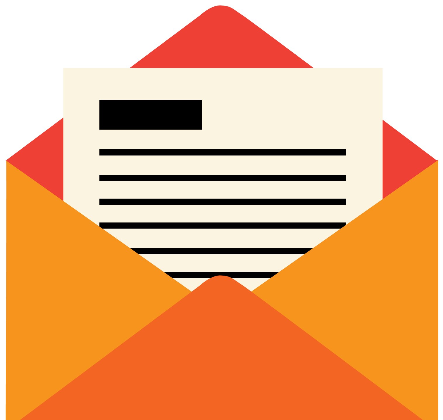 Mail clipart mail package. Mailing services print management