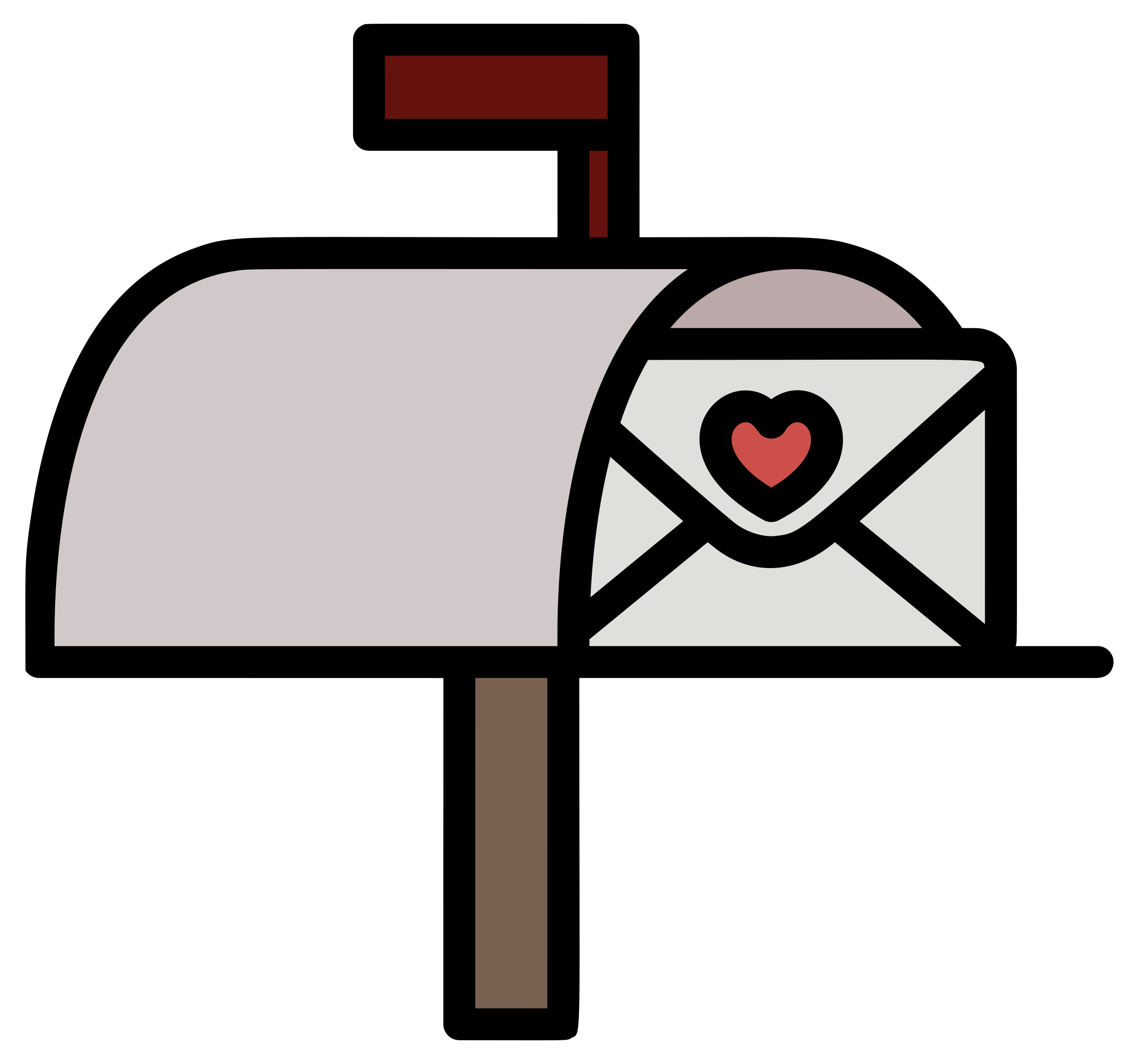 Mail clipart mail package. Residential student and information