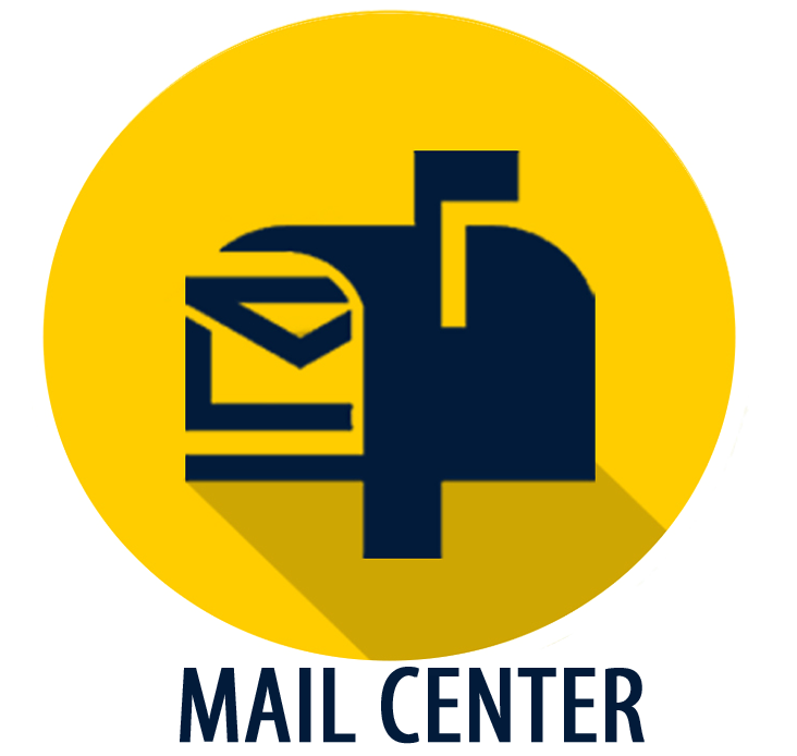 Mail clipart mail room. Aggie onecard center north