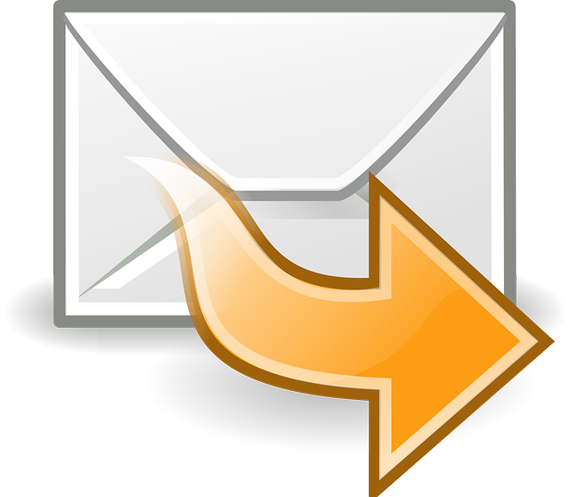 Mail clipart mail room. Forwarding accounting financial services