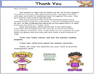 Mail clipart parent letter. Thank you to parents