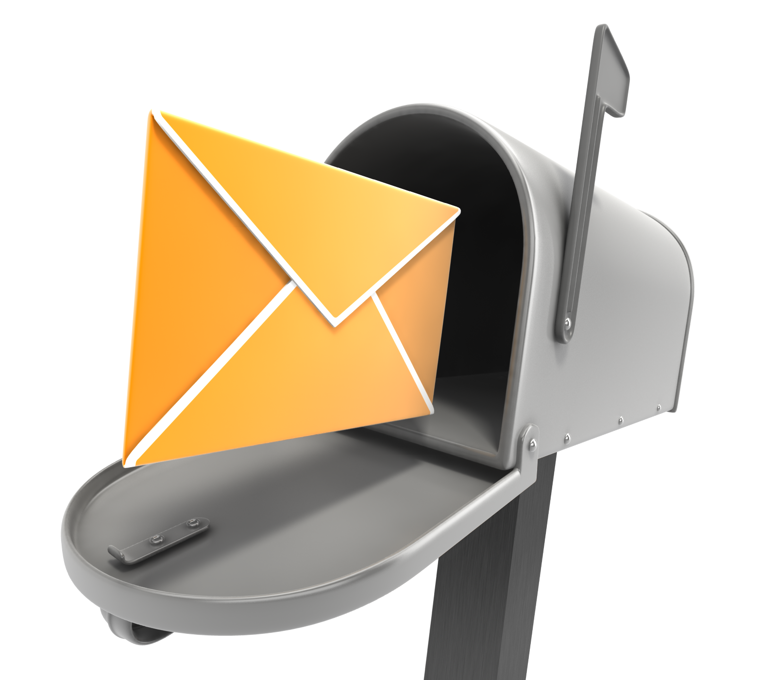 Mail box icons png. Mailbox clipart empty mailbox