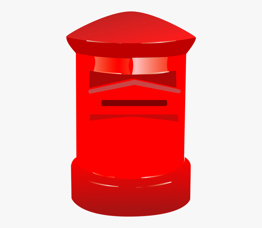 Mail clipart postbox. Letter box png post