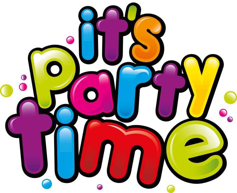 Mail clipart reminder. Its party time bathgate