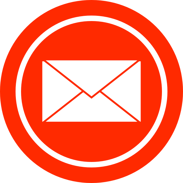Mail clipart small icon png. Clip art at clker