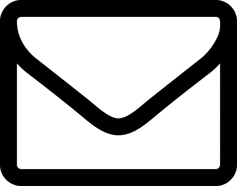 Mail clipart small icon png. Svg free download onlinewebfonts