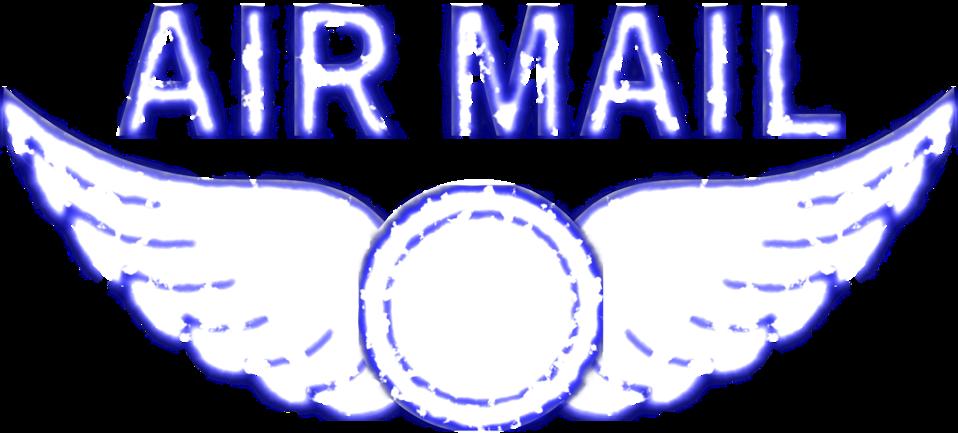 Public domain clip art. Mail clipart vintage