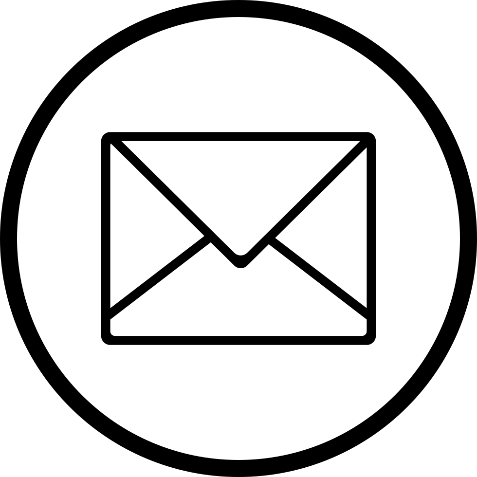 Mail icon png. Svg free download onlinewebfonts