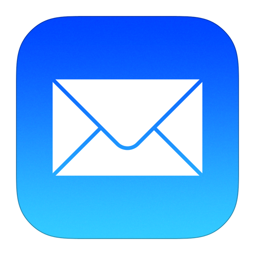 Ios image purepng free. Mail icon png