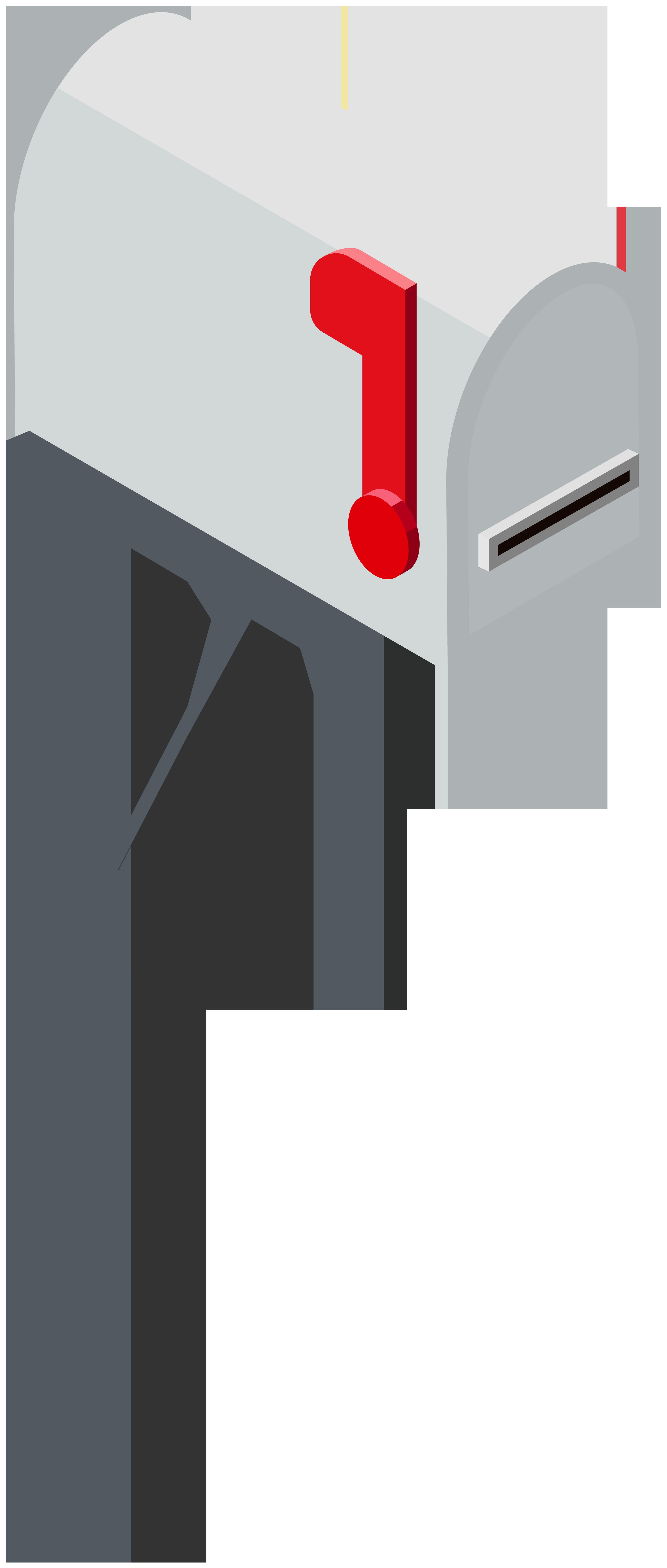 Mail clipart mailbox. Png clip art best
