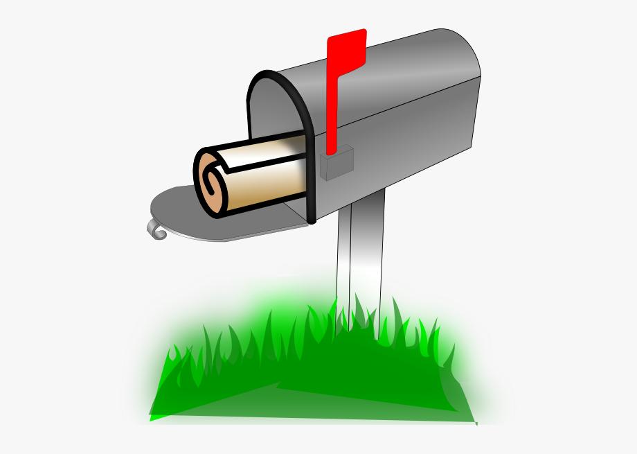 Mailbox clipart animated. Stock clip art icon