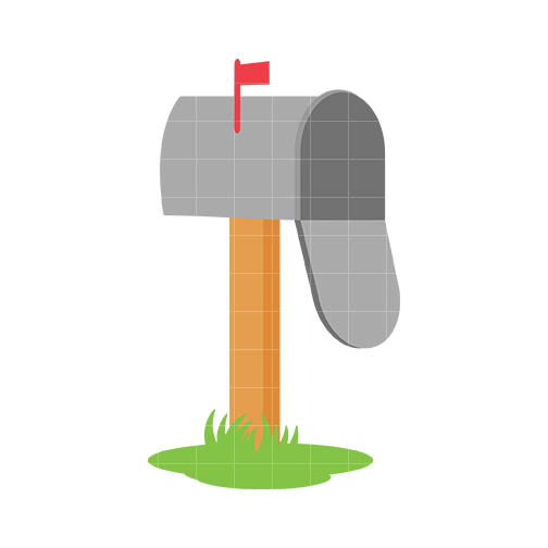 Free cliparts download clip. Mailbox clipart animated