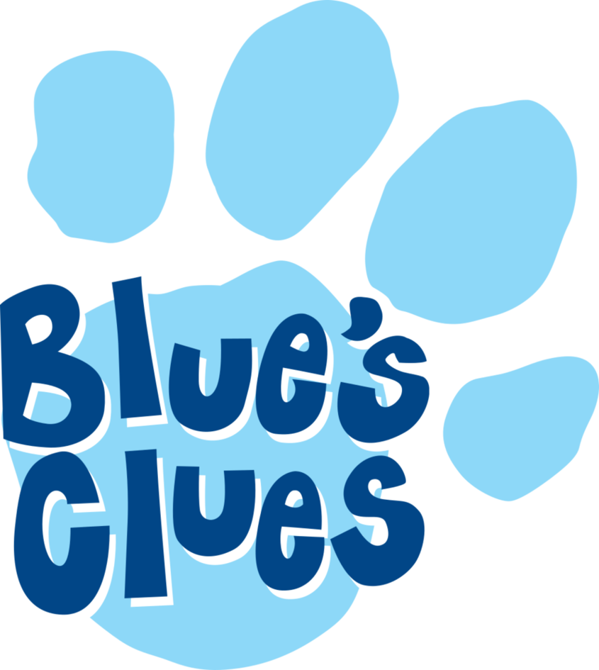 Blue s clues by. Mailbox clipart blues clue