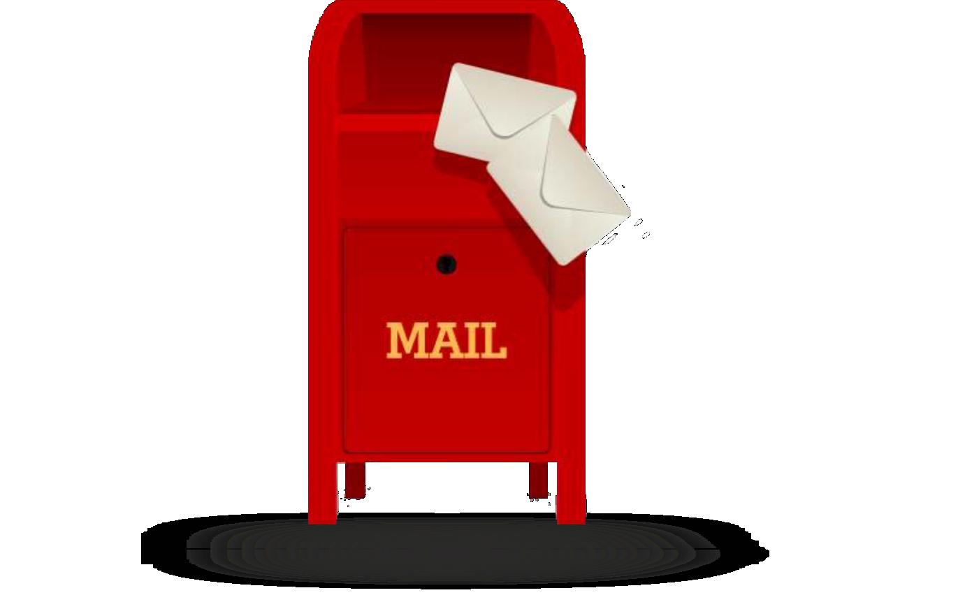 Soluci n a tu. Mailbox clipart buzon