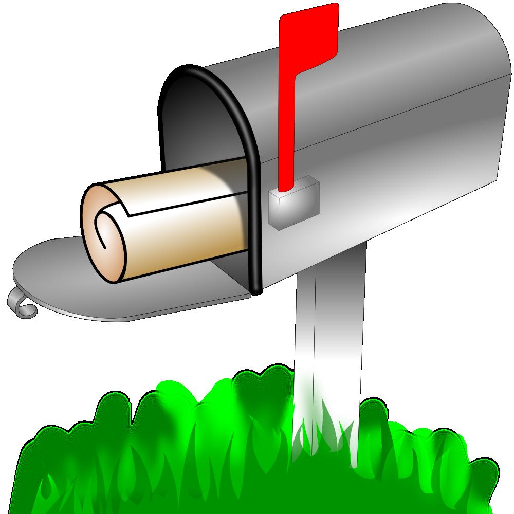 Panda free images mailboxclipart. Mailbox clipart buzon